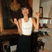 Stylist de Maria Casadevall detalha o estilo da atriz: 'Sem estampa e brilho'