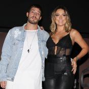 Vem bebê aí! Mãe de Davi Lucca, Carol Dantas está grávida de Vinicius Martinez