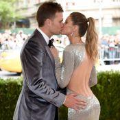 Couple goals! Gisele Bündchen e Tom Brady completam 10 anos de casados