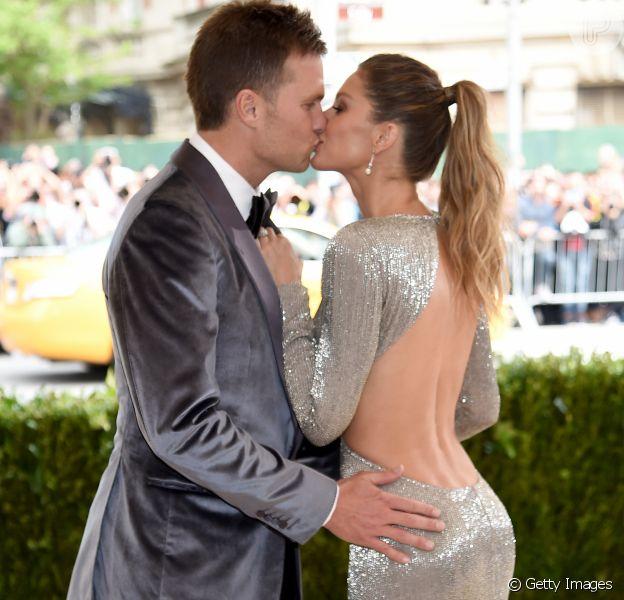 Gisele Bündchen e Tom Brady celebram 10 anos de casamento nesta terça-feira, 26 de fevereiro de 2019, marcado por declarações apaixonadas, conquistas profissionais e filhos superfofos