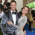 Gisele Bündchen e Tom Brady formam um dos casais mais amados pelo público ao redor do mundo