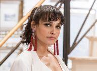 Globo nega dispensa de Débora Nascimento de gravações: 'Cronograma normal'