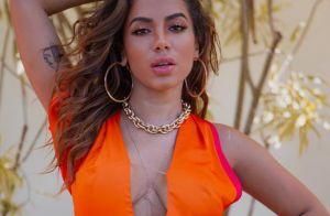 Crazy In Love! Anitta usa look inspirado em clipe de Beyoncé para show em Recife