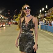 Luciana Gimenez descarta viver amor de Carnaval: 'Só se fosse um boy incrível'