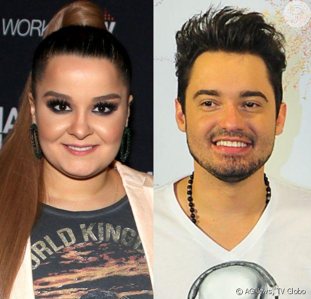 Os rumores de romance entre Maiara, irmã de Maraisa, e Fernando, da dupla com Sorocaba, começaram em janeiro de 2019