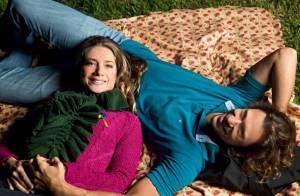 Leticia Spiller reata com Lucas Loureiro e conta que vai se casar: 'Uma benção'