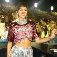Anitta negou amizade com Bruna Marquezine após beijo em Neymar