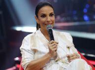 Ivete Sangalo anuncia volta à academia e aposta em look neon: 'Me sinto bem'