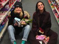Xuxa Meneghel entrega que Sasha e Bruna Marquezine são bagunceiras: 'Tenho TOC'