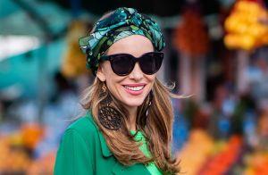 3 looks verdes que vão fazer você desejar uma peça vibrante no guarda-roupa