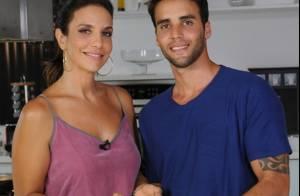 Aprenda a fazer a receita preferida de Ivete Sangalo: 'Saladinha da mama'