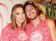 Vinícius Martinez, noivo de Carol Dantas, revela o nome do filho do casal. Veja!