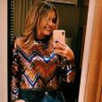 Marilia Mendonça está vestindo looks com manequim 40