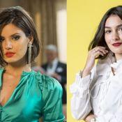 'Verão 90': Larissa dá tapa na cara, puxa o cabelo e rasga roupa de Vanessa