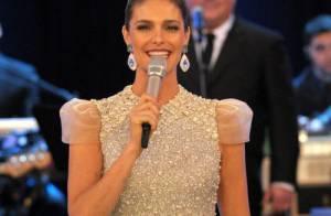 Fernanda Lima comenta sobre primeiro episódio da nova temporada de 'Amor & Sexo'