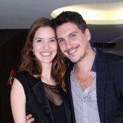 Nathalia Dill e Caio Sóh se separam e atriz estaria com Sergio Guizé, diz jornal