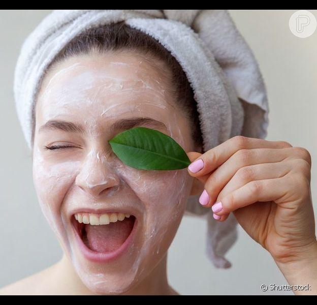 4 dicas práticas e rápidas para cuidar da pele durante a semana!