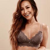 Sabrina Sato avalia corpo após Zoe em fotos de lingerie: 'Prioridades mudam'