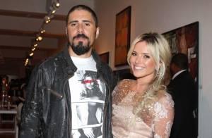 Natallia Rodrigues e Tchello, do 'Detonautas', se separam após cinco anos