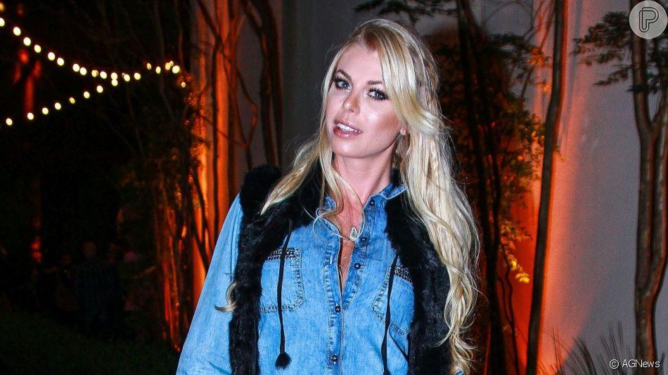 Modelo Caroline Bittencourt morre aos 37 anos após trágico acidente de barco em Ilhabela