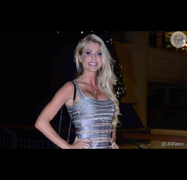 Famosos amigos de Caroline Bittencourt lamentam morte da modelo nesta segunda-feira, dia 29 de abril de 2019
