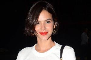 Sincerona! Bruna Marquezine opina sobre filme e polemiza na web: 'Não amei'