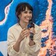 Débora Falabella irá viver a personagem Natalie na série 'Aruanas'