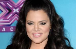 Khloé Kardashian, uma das irmãs de Kim Kardashian, é demitida do 'The X-Factor'