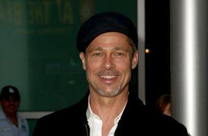 Xuxa Meneghel 'vira homem' em aplicativo e aponta semelhança: 'Sou o Brad Pitt'