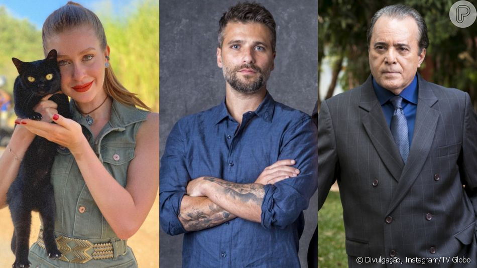 Fim de 'O Sétimo Guardião' divide web com desfechos de Olavo, Luz e Gabriel