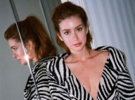 All animal print! Marina Ruy Barbosa usa look com estampa zebrada: 'Brincando'