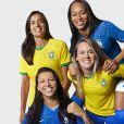 Copa do Mundo Feminina marca a chance de a Seleção Brasileira conseguir conquistar seu primeiro título mundial