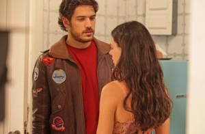 'Boogie Oogie': Rafael quer reatar com Sandra, mas ela avisa que serão só amigos