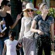 Além de David Banda e Mercy James, Madonna é mãe biológica de Lourdes Maria