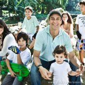 Dia das Crianças: famosos que optaram pela adoção para aumentar a família