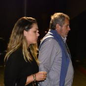 Jayme Monjardim e famosos vão ao velório de Pedro Almeida, filho de Maneco