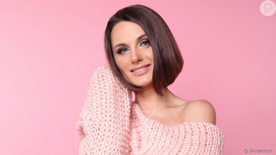 Confira as tendências dos cortes e as cores de cabelo do Inverno 2019