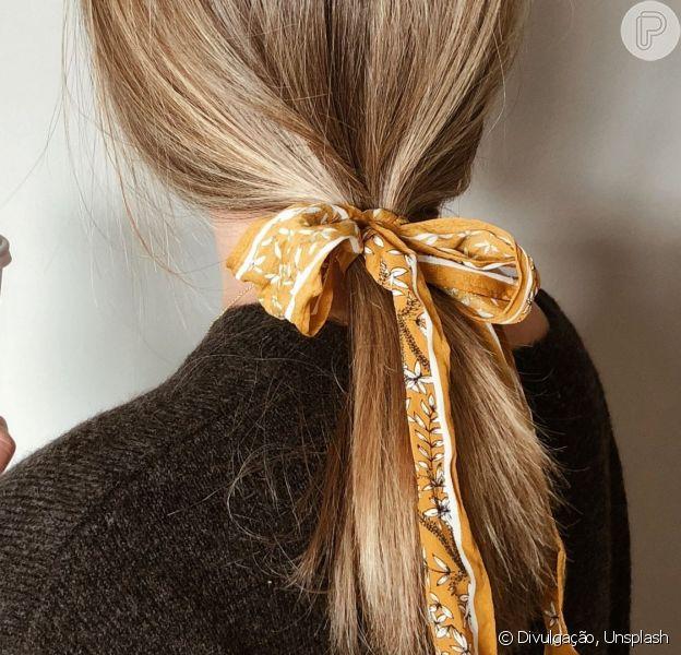 Confira ideias de penteado rápidos para fazer em dias de pressa!