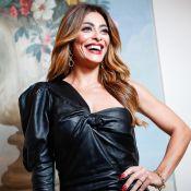 Juliana Paes explica sotaque diferente em 'A Dona do Pedaço':'Tirar xis carioca'