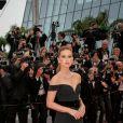 Marina Ruy Barbosa brilhou em sua passagem pela edição de 2019 do Festival de Cannes