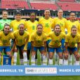 A Copa do Mundo Feminina começa dia 7 de junho e, pela primeira vez, a TV Globo irá exibir