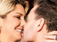 Antonia Fontenelle não descarta namoro com Eduardo Costa: 'Estou preparada'
