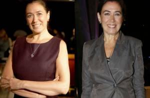 Lilia Cabral, da novela 'Império', perde nove quilos com dieta sem glúten