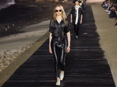 O desfile da Yves Saint Laurent tem todas as tendências que queremos usar agora