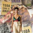 Com dificuldades financeiras, Martinha (Beatriz Damini) vai usar a situação para chamar atenção de Filipe (Pedro Novaes) na novela 'Malhação: Toda Forma de Amar'.