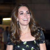 Look repetido é fashion! Fotos de Kate Middleton com produções recicladas