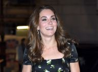 Gente como a gente! As vezes que Kate Middleton repetiu looks. Fotos!