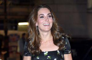 Gente como a gente! As vezes que Kate Middleton repetiu looks. Fotos!