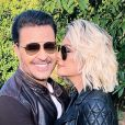 Antonia Fontenelle afirmou que sempre que postou fotos beijando Eduardo Costa indicou que se tratava de um clipe: 'Vinham acompanhadas com a letra da música'