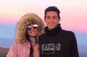 Suzanna Freitas abre baú de fotos e destaca qualidade do namorado: 'Faz o bem'